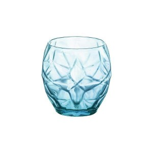 Szklanka Cool Blue niska 500 ml