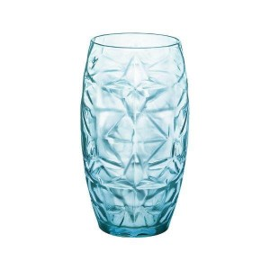 Szklanka Cool Blue wysoka 470 ml