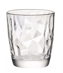 Szklanka Diamond 385 ml